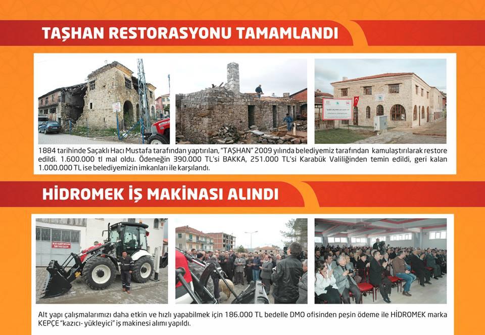 Eflani Belediyesi