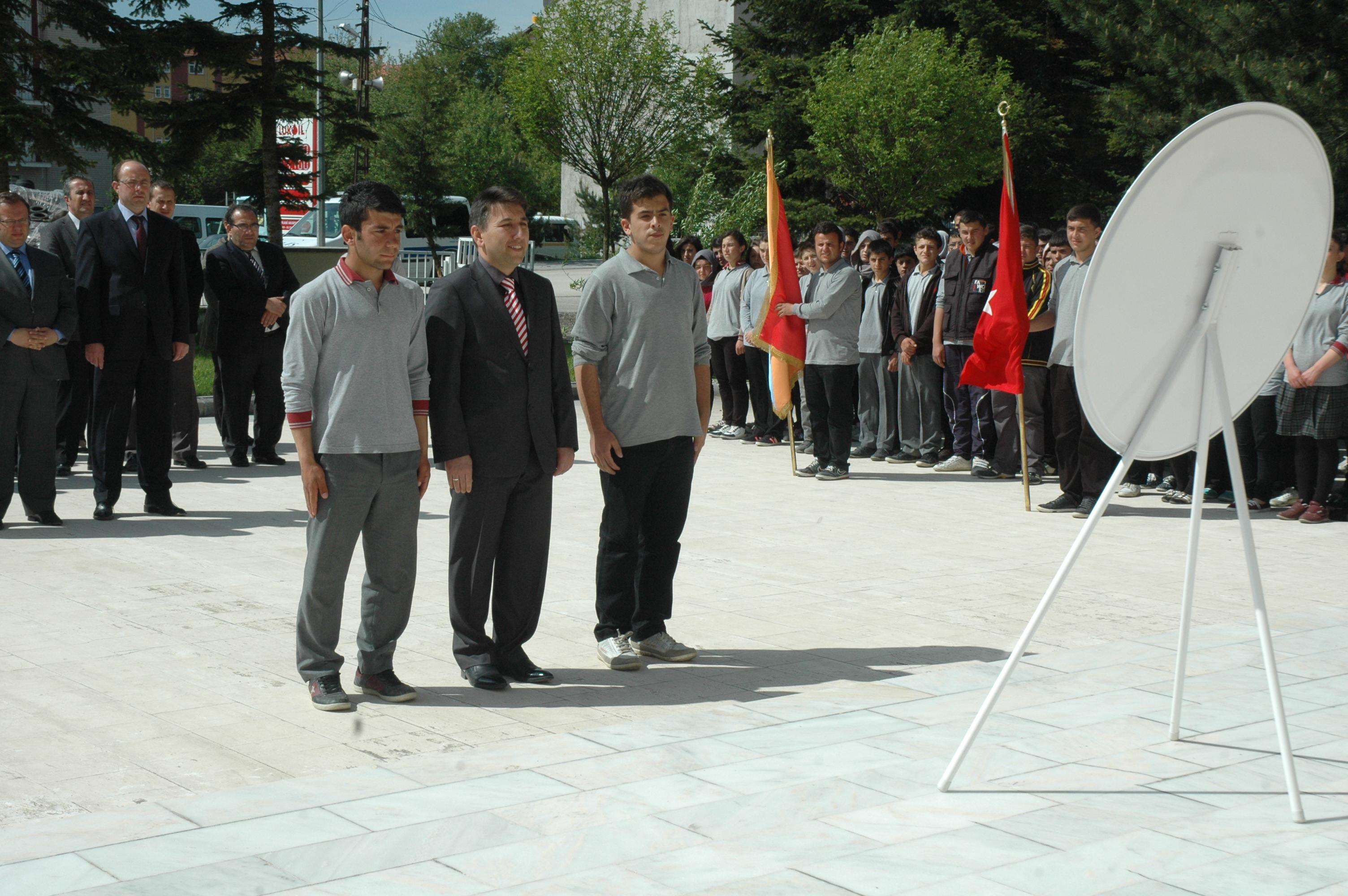 Eflani 19 Mayıs Kutlamaları