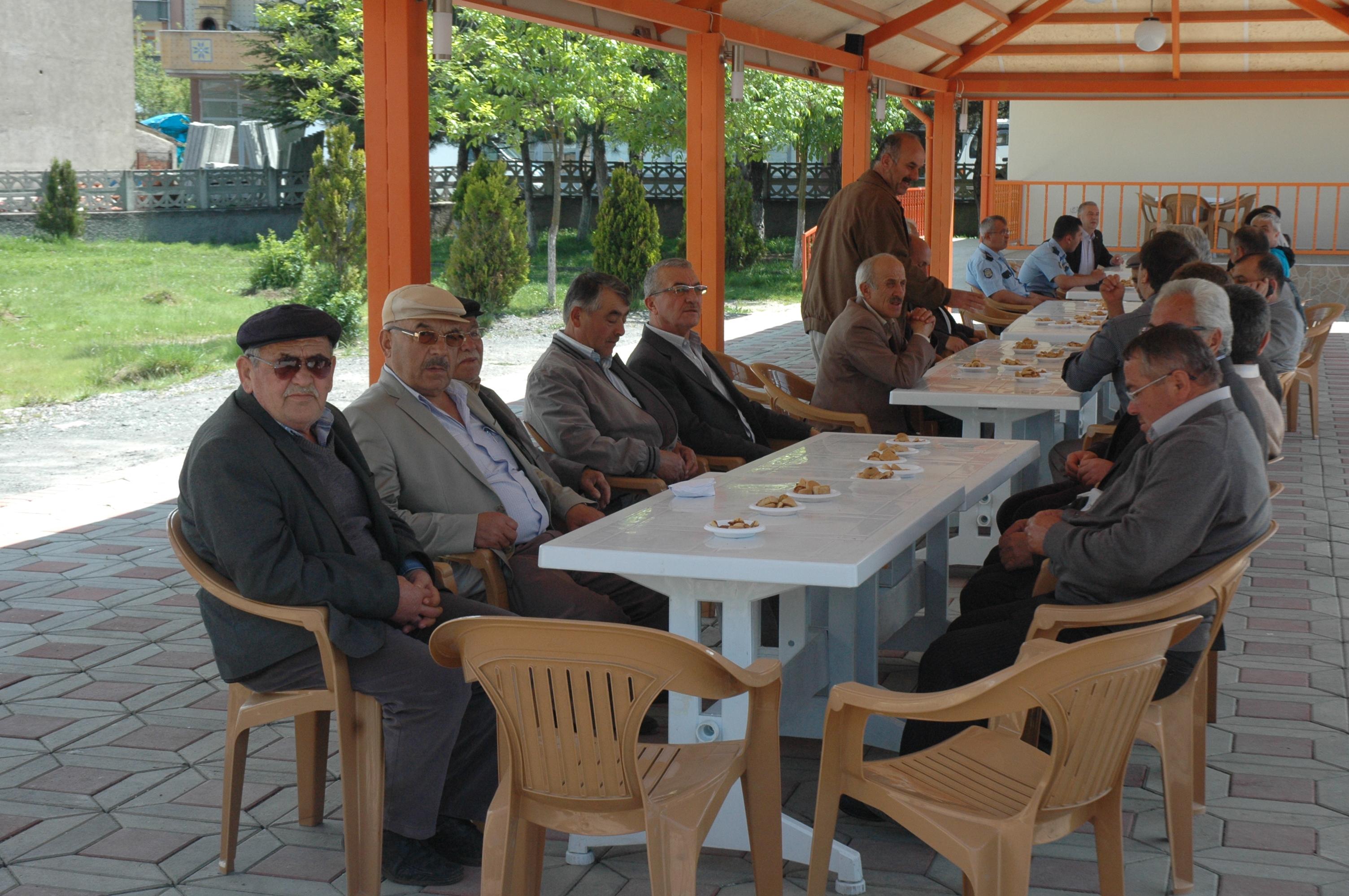 Eflani  Çay Bahçesi